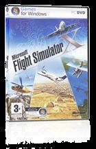 BlackBox Simulation :: Flight Sim X
