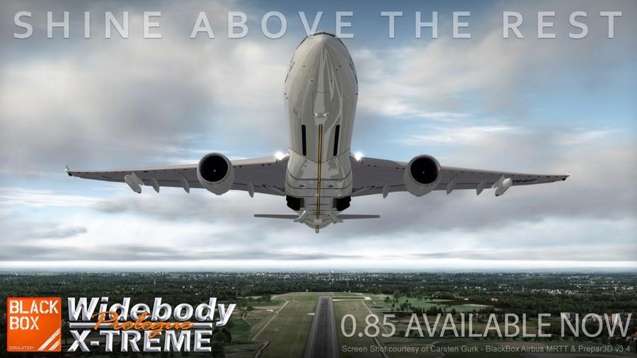 Airbus Widebody 0 85 1
