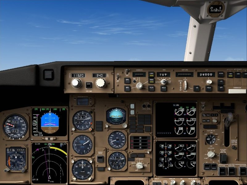 Blackbox Simulation Boeing 757 Professional