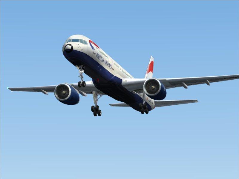BlackBox Simulation :: Boeing 777 Professional