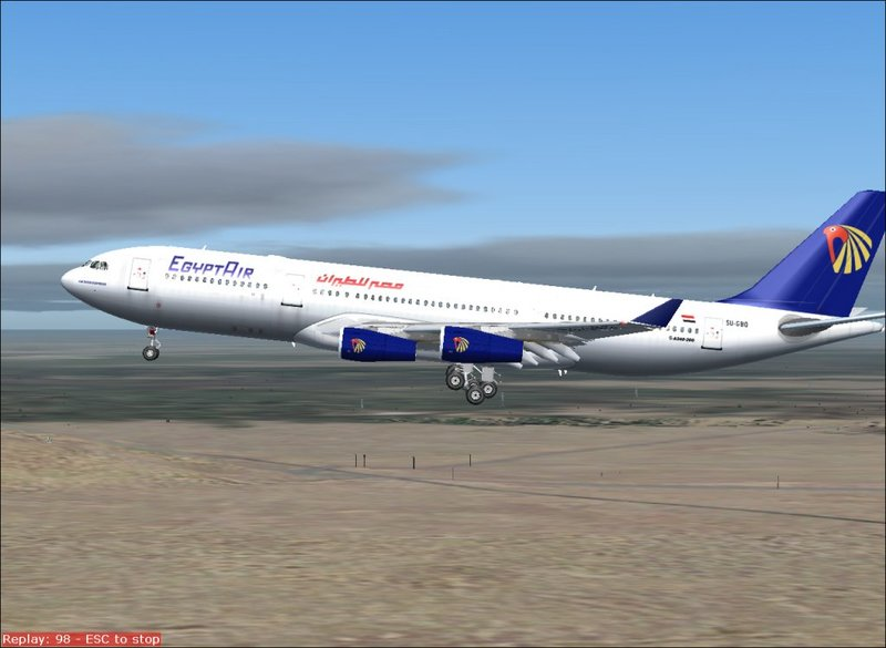 BlackBox Simulation :: A330/340 Professional