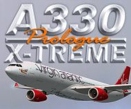 BlackBox A330 X-Treme